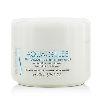 Aqua-Gelee Ultra Fresh Body Replenisher  200ml/6.76oz