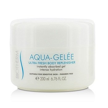 Biotherm Krem do ciała Aqua-Gelee Ultra Fresh Body Replenisher  200ml/6.76oz