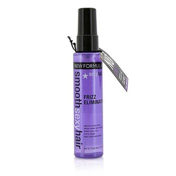 Sexy Hair Concepts Smooth Sexy Hair Frizz Eliminator Smooth & Sleek Serum  75ml/2.5oz