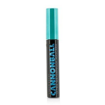 Cannonball Ultra Waterproof Mascara  11ml/0.37oz