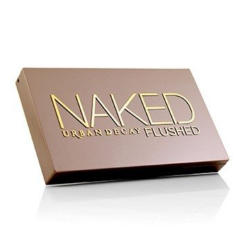 Naked Flushed  14g/0.49oz