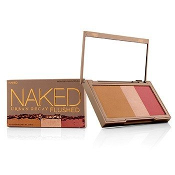 Naked Flushed  14g/0.49oz
