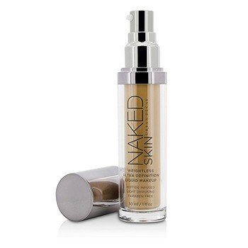 Naked Skin Weightless Ultra Definition Liquid Makeup  30ml/1oz