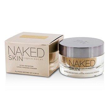 Urban Decay Naked Skin Polvo Suelto de Acabado Ultra Definición - Naked Medium  8g/0.28oz