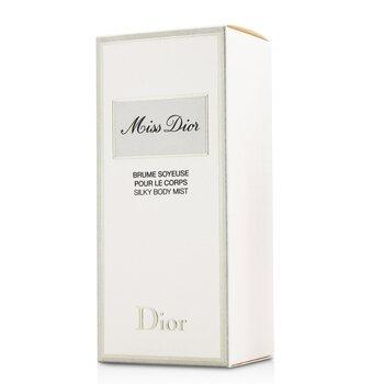 Miss Dior Silky Body Mist  100ml/3.4oz