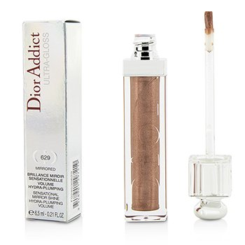 Dior Addict Ultra Gloss (Sensational Mirror Shine)  6.5ml/0.21oz