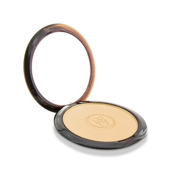 Guerlain Terracotta The Bronzing Powder (Natural & Long Lasting Tan) - No. 01 Light Brunettes  10g/0.35oz