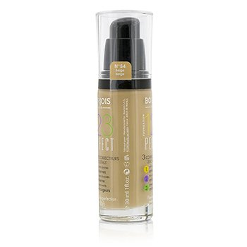 123 Perfect Foundation SPF 10  30ml/1oz
