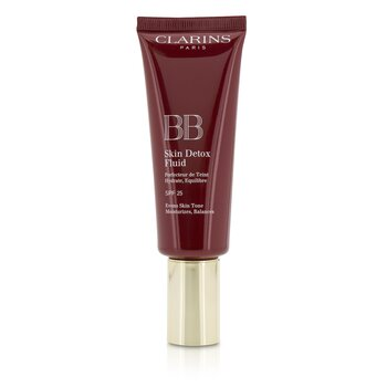 BB Skin Detox Fluid SPF 25  45ml/1.6oz