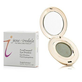 Jane Iredale PurePressed Single Eye Shadow - Mermaid  1.8g/0.06oz