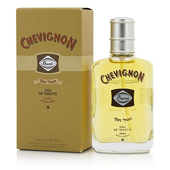 Chevignon Woda toaletowa Chevignon For Men Eau De Toilette Spray  50ml/1.66oz