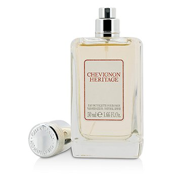 Heritage Eau De Toilette Spray  50ml/1.66oz