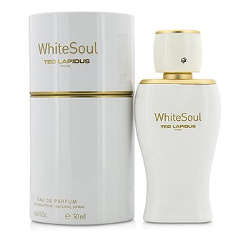 Ted Lapdius White Soul Eau De Parfum Spray  50ml/1.66oz