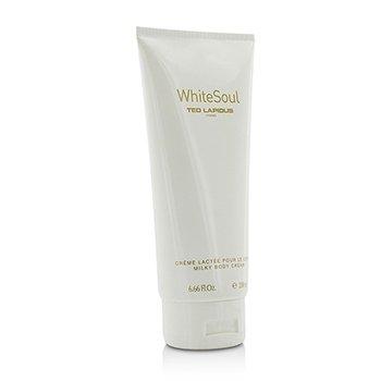 White Soul Milky Body Cream 200ml/6.66oz