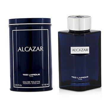 Ted Lapidus Alcazar Eau De Toilette Spray  100ml/3.33oz
