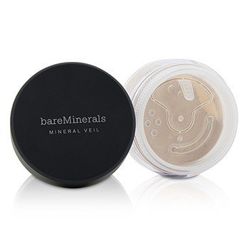 BareMinerals BareMinerals 5 In 1 BB Advanced Performance Mineral Veil Polvo de Acabado SPF 20  6g/0.21oz