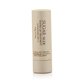 Sugar Lip Treatment SPF 15 - Nude  4.3g/0.15oz