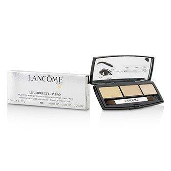 Lancome Le Correcteur Pro Professional Concealer Palette - # 100 Ivoire (US Version)  3.5g/0.122oz