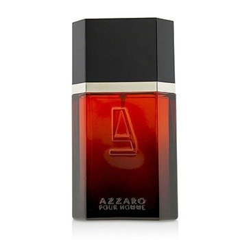 Loris Azzaro Azzaro Elixir Eau De Toilette Spray (Unboxed)  100ml/3.4oz