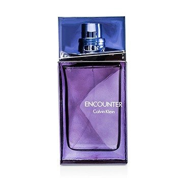 Encounter Eau De Toilette Spray (Sin Caja)  100ml/3.4oz