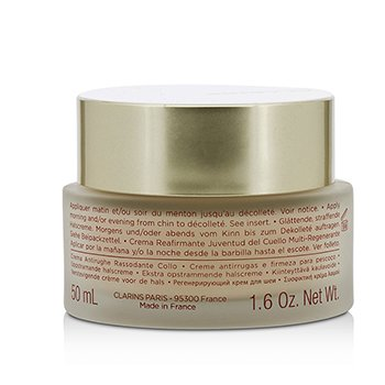Extra-Firming Neck Anti-Wrinkle Rejuvenating Cream (Unboxed)  50ml/1.7oz