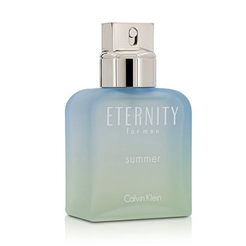 Eternity Summer Eau De Toilette Spray (2016 Edition)  100ml/3.4oz