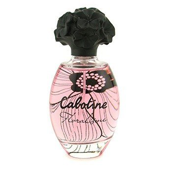 Gres Cabotine Floralisme Eau De Toilette Spray (Unboxed)  100ml/3.4oz