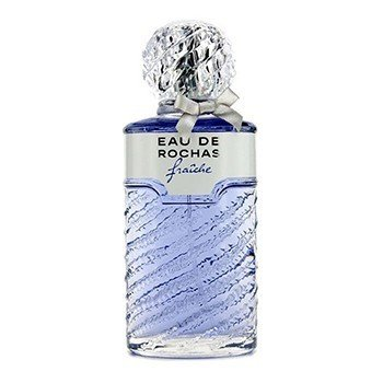 Eau De Rochas Fraiche Eau De Toilette Spray (Unboxed)  100ml/3.3oz