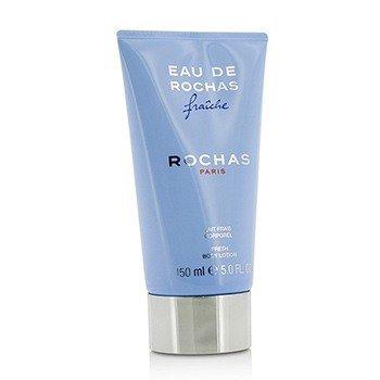 Eau De Rochas Fraiche Body Lotion (Unboxed)  150ml/5oz