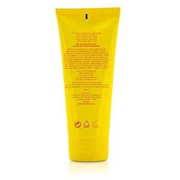 غسول مرطب للجسم Big Pony Collection For Women #3 Yellow (بدون علبة)  200ml/6.7oz