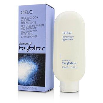 Byblos Cielo Gel de Baño & Ducha  400ml/13.5oz