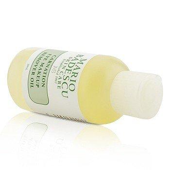 Carnation Eye Make-Up Remover Oil - For All Skin Types  59ml/2oz