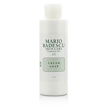 Mario Badescu Cream Soap - For All Skin Types  177ml/6oz