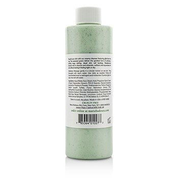 Seaweed Cleansing Soap - For All Skin Types  236ml/8oz
