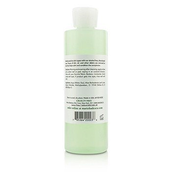 Mario Badescu Aloe Vera Toner For Dry Sensitive Skin Types 236ml 8oz Toners Face Mist Free Worldwide Shipping Strawberrynet Si