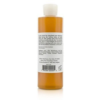 Alpha Grapefruit Cleansing Lotion - For Combination/ Dry/ Sensitive Skin Types  236ml/8oz
