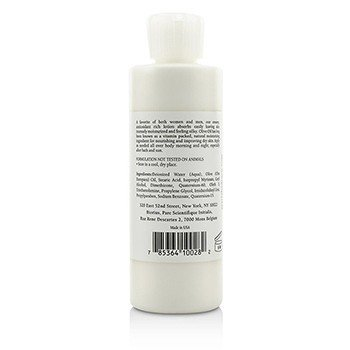 Super Rich Olive Body Lotion - For All Skin Types  177ml/6oz