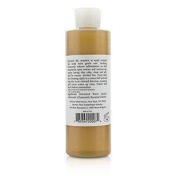 Chamomile Cleansing Lotion - For Dry/ Sensitive Skin Types  236ml/8oz