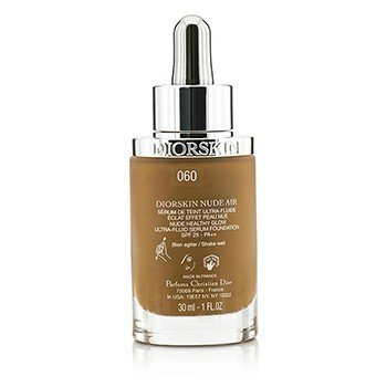 Diorskin Nude Air Serum Foundation SPF25  30ml/1oz