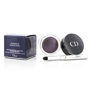Christian Dior Diorshow Fusion Sombra de Ojos Profesional Individual Brillo de Espejo de Larga Duración - # 871 Olympe  6.5g/0.22oz