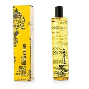 Essence Absolue Nourishing Oil (For Body and Hair)  100ml/3oz