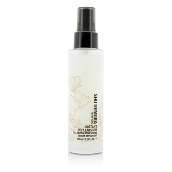 Shu Uemura Instant Replenisher Full Revitalizing Serum  100ml/3.3oz