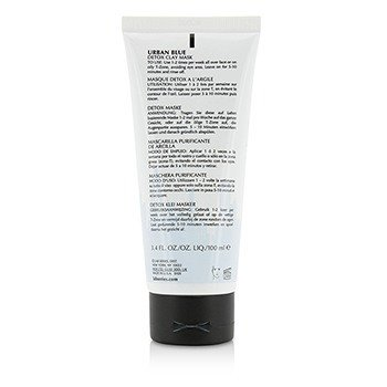 Lab Series Urban Blue Detox Clay Mask  100ml/3.4oz