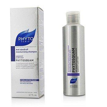 髮朵  去屑保濕洗髮露 (頭屑和乾性髮質)  200ml/6.7oz