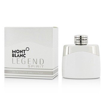 Mont Blanc Legend Spirit Eau De Toilette Spray  50ml/1.7oz
