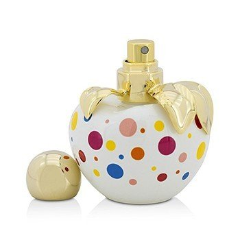 Nina Pop Eau De Toilette Spray (10th Birthday Edition)  50ml/1.7oz