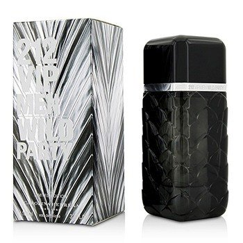 Carolina Herrera 212 VIP Wild Party Eau De Toilette Spray (begrenset opplag)  100ml/3.4oz