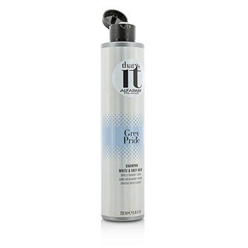 That's It Grey Pride Shampoo (For White & Grey Hair) 250ml/8.45oz
