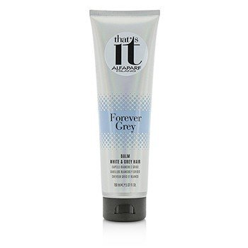 That's It Forever Grey Balm (For White & Grey Hair)  150ml/5.07oz