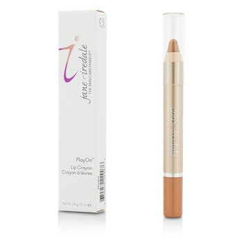 PlayOn Lip Crayon  2.8g/0.1oz